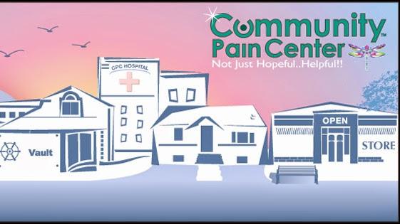 community pain center