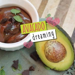 avocadopudding