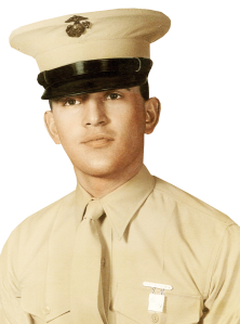 Lou Young Marine 1