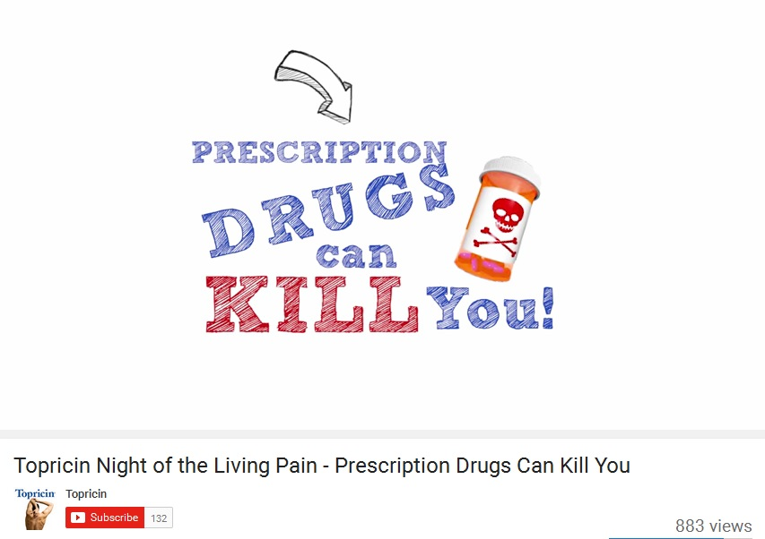prescripkill