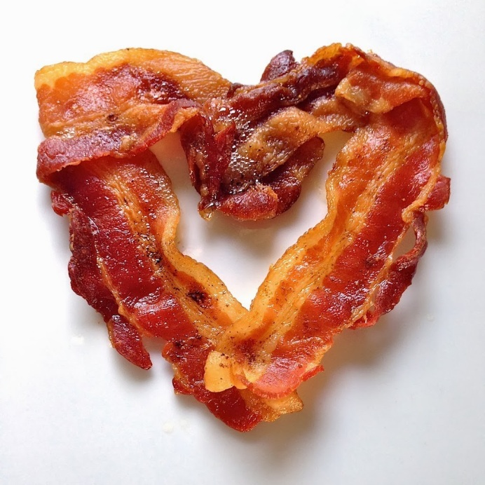 bacon-heart